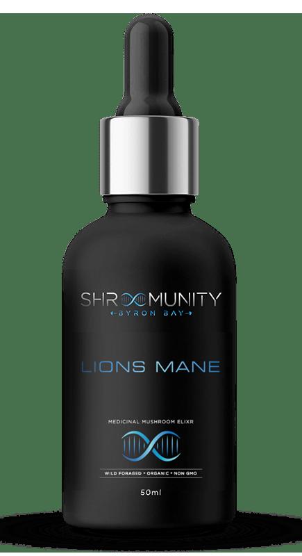 lions-mane Home